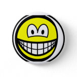 Sore tooth smile Bandaged  buttons