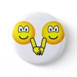 Holding hands emoticons   buttons