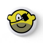Bearded pirate buddy icon   buttons