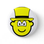 Yellow hat buddy icon Six Thinking Hats - Speculative positive  buttons