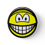 Hairnet smile   buttons