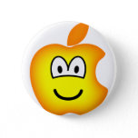 Apple logo emoticon   buttons