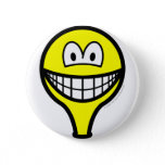 Party balloon smile   buttons