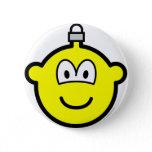 Christmas ball buddy icon   buttons
