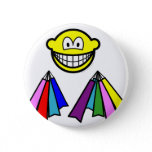 Shopping smile Bags  buttons