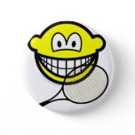Tennis smile   buttons