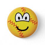 Baseball emoticon   buttons