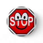 Stop sign emoticon   buttons