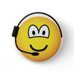 Headset emoticon   buttons