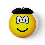 Baret emoticon   buttons