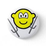 Sai buddy icon martial arts  buttons