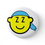 Sleeping cap buddy icon   buttons