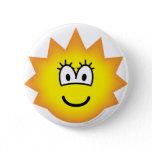 Simpson emoticon Lisa  buttons