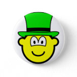 Green hat buddy icon Six Thinking Hats - Creative Lateral Thinking  buttons