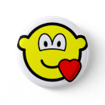 Love heart buddy icon   buttons