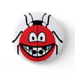 Ladybird smile   buttons