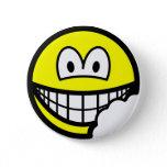 Bitten smile   buttons