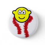 Feathered boa buddy icon   buttons