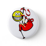 Bagpipes smile   buttons