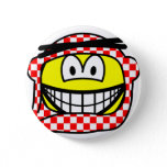 Jordan head cap smile   buttons