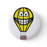 Balloon smile   buttons