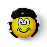 Che Guevara emoticon   buttons