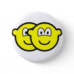 Gemini buddy icon Zodiac sign  buttons
