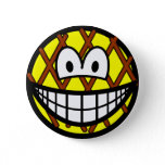 Grilled smile   buttons