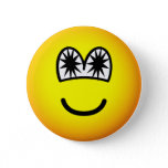 Star eyed emoticon   buttons