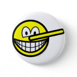 Pinocchio smile   buttons