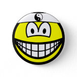 Karate smile   buttons