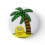 Desert island emoticon   buttons
