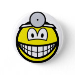 Doctor smile   buttons