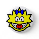 Simpson smile Maggie  buttons