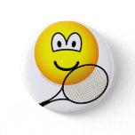 Tennis emoticon   buttons