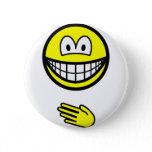 Paper smile rock - paper - scissors  buttons