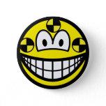 Crash test dummy smile   buttons