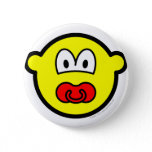 Dummy buddy icon Baby pacifier  buttons