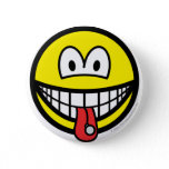 Tongue stud smile   buttons