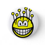Pincushion smile   buttons