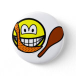 Caveman smile   buttons