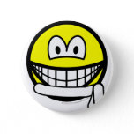 White belt smile   buttons