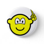 Peace hand buddy icon   buttons