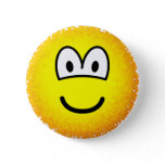 Fuzzy emoticon or emoticon after accidentally falling into the washing-machine  buttons
