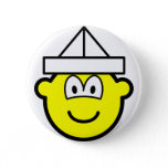 Paper hat buddy icon   buttons