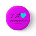 i  [Love heart]   princeton &  roc royal i  [Love heart]   princeton  Buttons