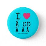 i [Love heart]   sd    i [Love heart]   sd    Buttons