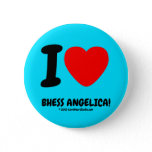 i [Love heart]  bhess angelica! i [Love heart]  bhess angelica! Buttons