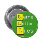 Game Letter Tiles  Buttons