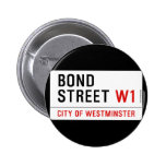 Bond Street  Buttons